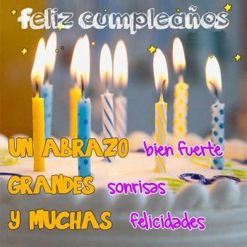Imagenes De Pasteles De Feliz Cumpleaños Abrazo
