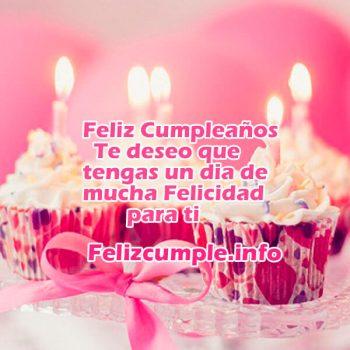 Imagenes De Pasteles De Feliz Cumpleaños Felicidad
