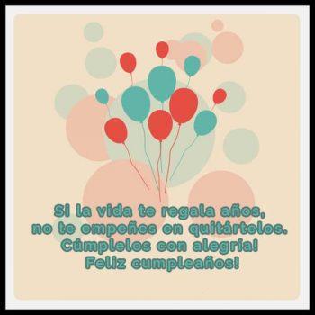deseos de feliz cumpleanos para un amigo alegria