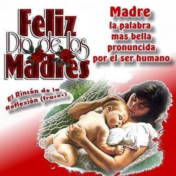 frases para desear un feliz dia de la madre bella