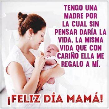frases para el dia de la madre carino