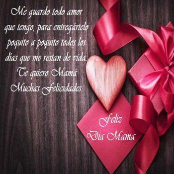 frases para felicitar por el dia de la madre muchas felicidades