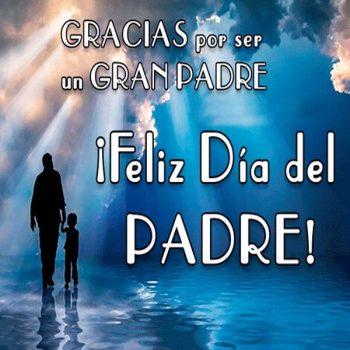 frases del dia del padre para dedicar cielo