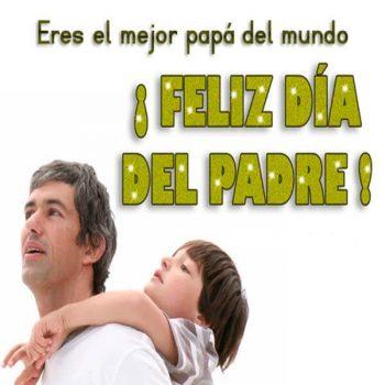 frases del dia del padre para dedicar el mejor